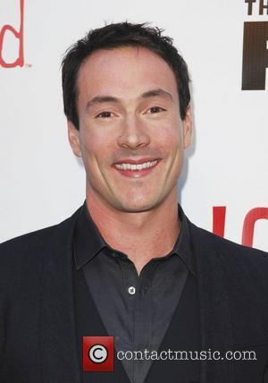 Chris Klein Film Premiere of Wilfred and Louie - Arrivals Los Angeles, California - 20.06.11