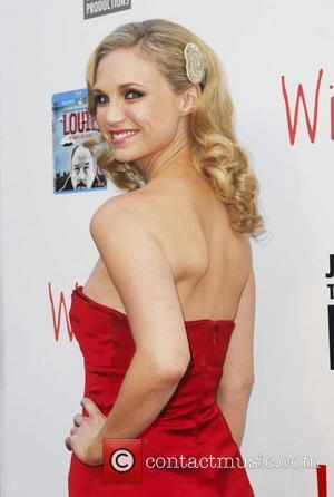 Fiona Gubelmann Film Premiere of Wilfred and Louie - Arrivals Los Angeles, California - 20.06.11
