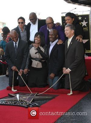 Dave Koz, Quincy Jones and Walk Of Fame