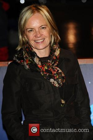 Mariella Frostrup,  at the opening night launch party for Winter Wonderland at Hyde Park. London, England - 17.11.11