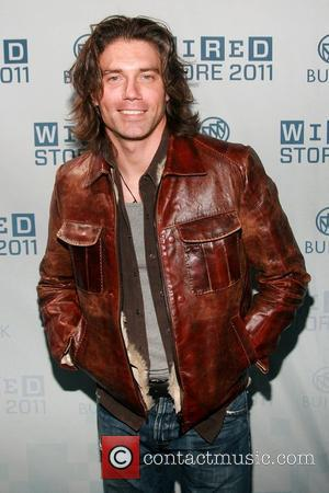 Anson Mount 2011 Wired Store Opening Launch Party, held at the Wired Broadway Store in Times Square - Arrivals New...