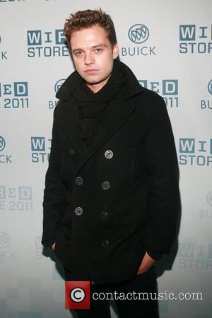 Sebastian Stan 2011 Wired Store Opening Launch Party, held at the Wired Broadway Store in Times Square - Arrivals New...