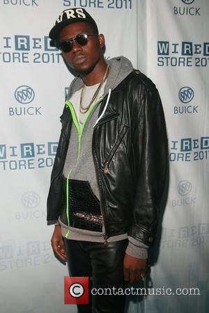Theophilus London and Times Square