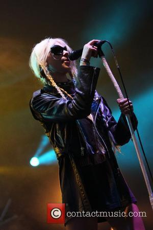 Taylor Momsen, Wireless Festival, The Pretty Reckless
