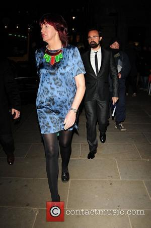 Janet Street Porter, Palladium, The The and Wizard Of Oz
