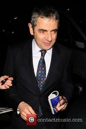 Rowan Atkinson's House Plans On Hold Over Worms