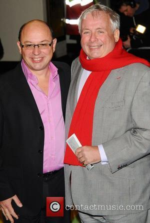 Christopher Biggins, Palladium, The The and Wizard Of Oz