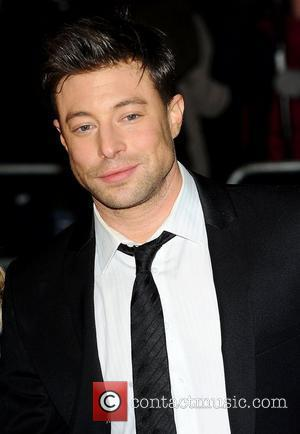 Duncan James, Palladium, The The and Wizard Of Oz