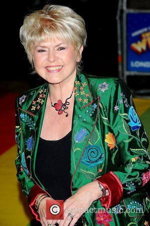 Gloria Hunniford, Palladium, The The and Wizard Of Oz