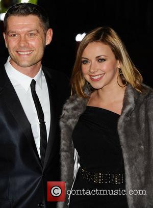 John Partridge, Charlotte Church, Palladium, The The and Wizard Of Oz
