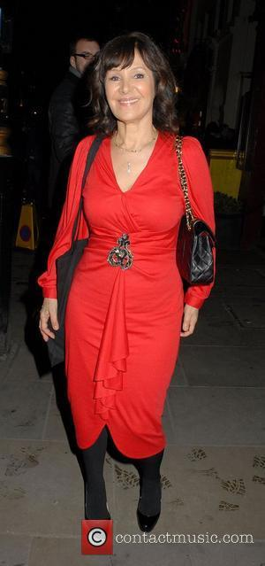 Arlene Phillips, Palladium, The The and Wizard Of Oz