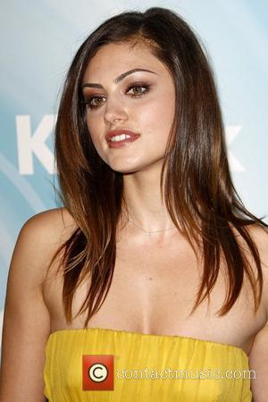 Phoebe Tonkin The 2011 Women In Film Crystal + Lucy Awards at the Beverly Hilton Hotel - Arrivals Los Angeles,...