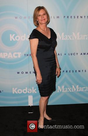 JoBeth Williams  The 2011 Women In Film Crystal + Lucy Awards at the Beverly Hilton Hotel - Arrivals...