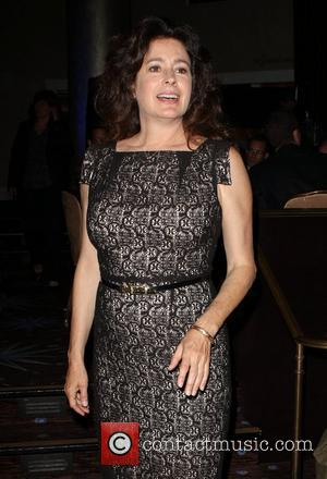 Sean Young  The 2011 Women In Film Crystal + Lucy Awards at the Beverly Hilton Hotel - Inside...