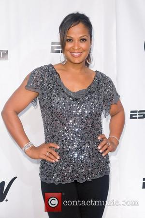 Laila Ali Annual Salute to Women in Sports 2011 New York City, USA - 19.10.11