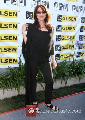 Katey Sagal Women Who GLSEN - Arrivals Los Angeles, California - 01.05.11