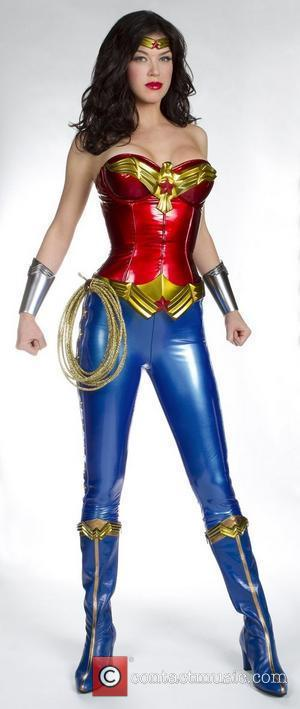 Adrianne Palicki  starring as the title character in the new NBC pilot 'Wonder Woman,' from executive producer David E....
