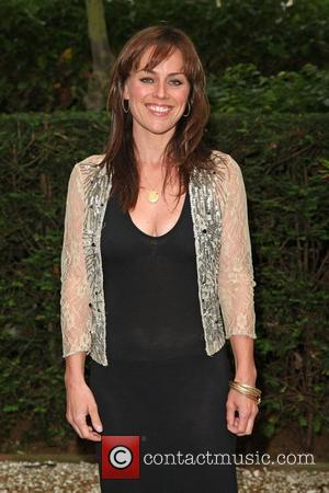 Jill Halfpenny Book launch for Agatha Relota's Carla & Leo's World of Dance held in conjunction with Storm Models at...