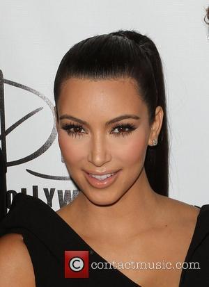 Kim Kardashian Seeks Tyra Banks' Advice Over Wedding Dress