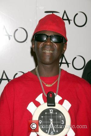 Flavor Flav Worship Thursday with Public Enemy at Tao Nightclub inside The Venetian  Las Vegas, Nevada - 18.08.11