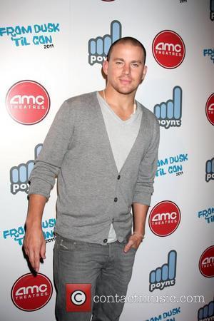Matthew Mcconaughey Joins Channing Tatum In Stripper Movie