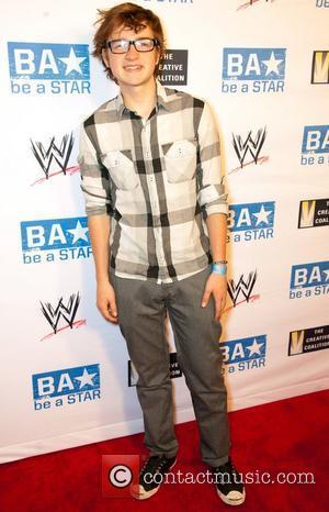 Angus T. Jones WWE's SummerSlam Kickoff Party at The Andaz Hotel Los Angeles, California - 11.08.11