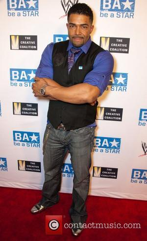 David Otunga Returns To Lawyer Roots