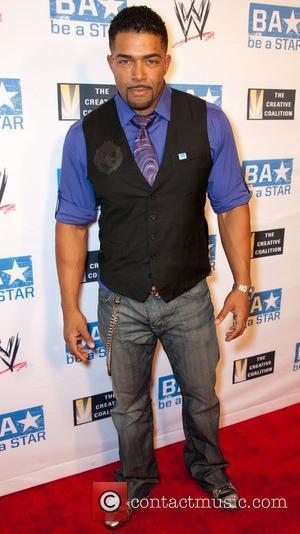 David Otunga WWE's SummerSlam Kickoff Party at The Andaz Hotel Los Angeles, California - 11.08.11