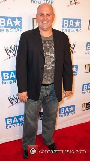 James DuMont WWE's SummerSlam Kickoff Party at The Andaz Hotel Los Angeles, California - 11.08.11
