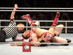 Sheamus And Daniel Bryan