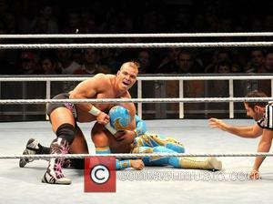 Sin Cara And Tyson Kidd