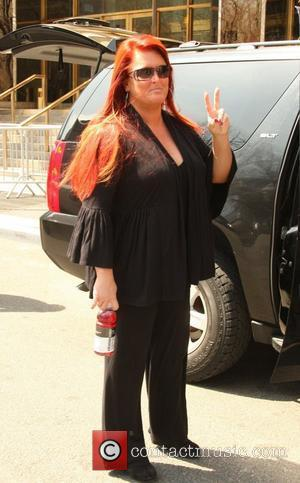 Wynonna Judd's Husband Has Leg Amputated After Horror Smash