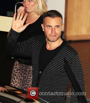 Gary Barlow, The X Factor and X Factor