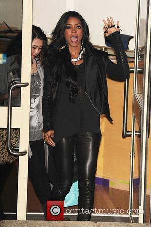 Kelly Rowland, The X Factor and X Factor