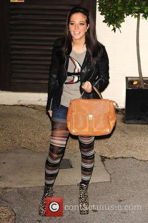 Tulisa Contostavlos, The X Factor and x factor