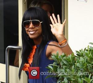 Kelly Rowland and The X Factor