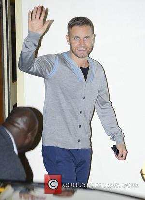 Gary Barlow and The X Factor