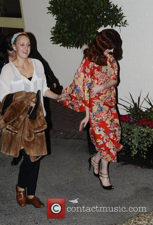 Florence Welch and The X Factor