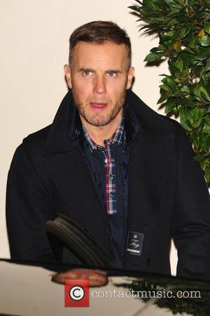 Gary Barlow Apologises Over Decker Remark