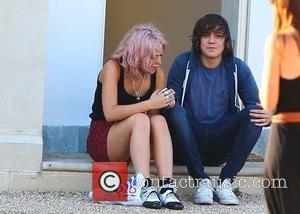 Frankie Cocozza and The X Factor