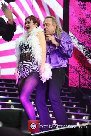 Wagner and Cher Lloyd