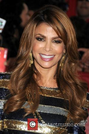 Paula Abdul and Arclight Theater