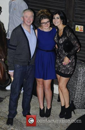 Kym Marsh and The X Factor