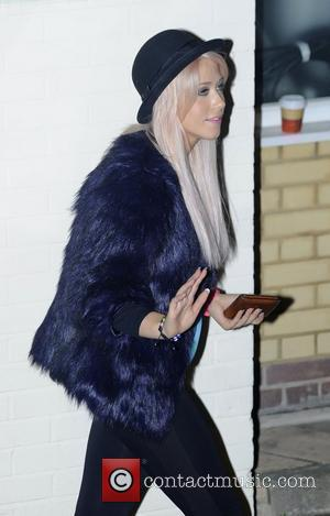 Amelia Lily and The X Factor