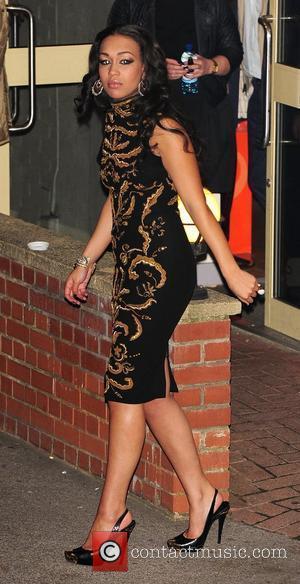 The X Factor, Rebecca Ferguson