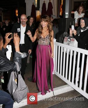 Paula Abdul and The X Factor