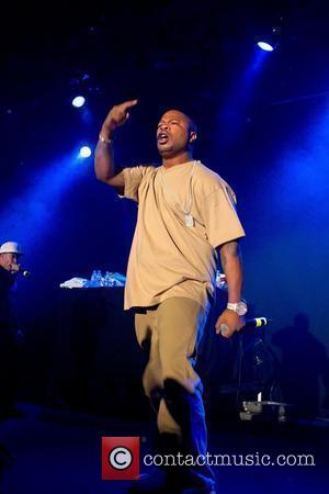 Xzibit Thanks Fans For Support During Dad's Illness