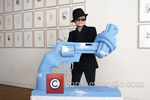 Yoko Ono   Ono interprets Lennon peace symbol Yoko Ono has thrown her support behind the Non-Violence Project and...