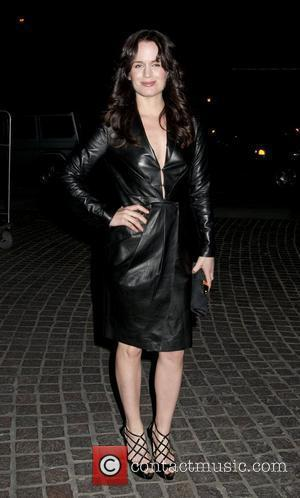 Elizabeth Reaser New York City screening of 'Young Adult' at the Tribeca Grand New York City, USA - 18.11.11