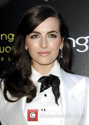 Camilla Belle The 13th Annual Young Hollywood Awards presented by Bing at Club Nokia - Arrivals Los Angeles, California -...